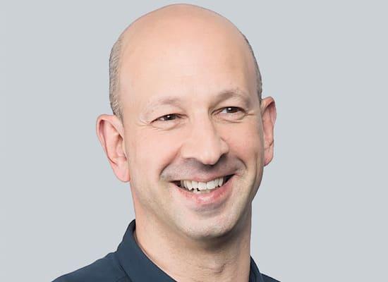 דיוויד צ׳ין, מנהל מקינזי ישראל / צילום: מקינזי