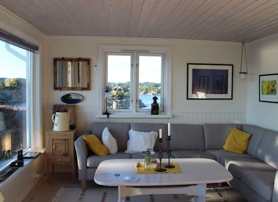 דירת Airbnb / צילום: Unsplash, kelsey dody