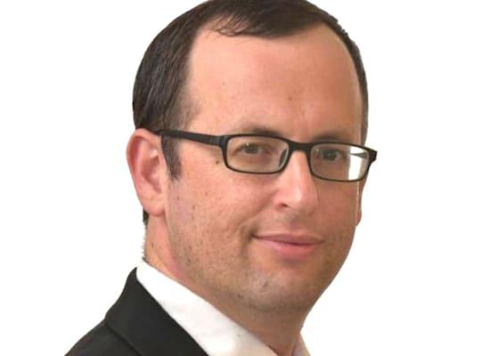 עו''ד ד''ר איתן פינקלשטיין / צילום: יונתן לאונוב