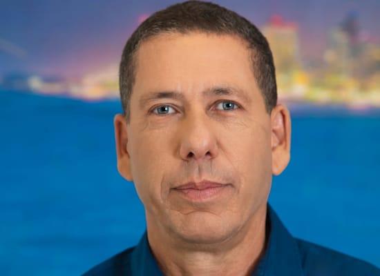 מנכ''ל משען עמרי כהן / צילום: ניר קידר
