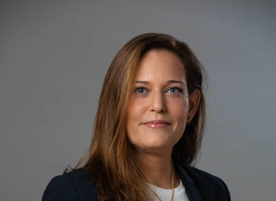קארין קאופמן, מנהלת המרכז לקריירה ברייכמן-הבינתחומי הרצליה / צילום: גלעד קוולרצ'יק