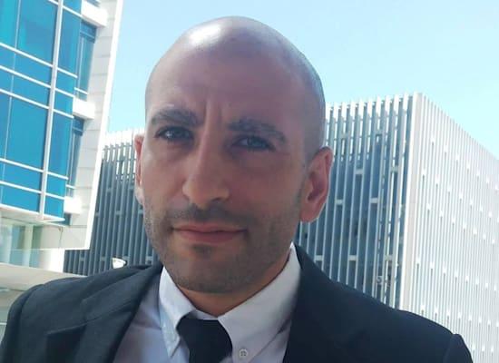 עו''ד ירון לביא / צילום: תמונה פרטית