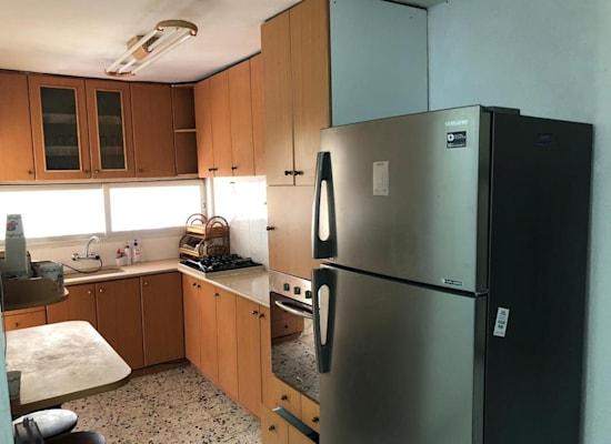 הדירה ברחוב אלי כהן בלוד / צילום: קבוצת חגאי