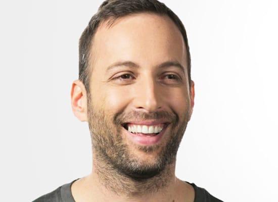 פיני יקואל, מנכ''ל ומייסד החברה / צילום: אופטימוב
