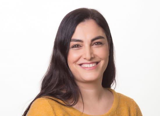 רחל ליפשיץ לוי, דירקטורית הכנסות בלייטיקו / צילום: מאיר כהן