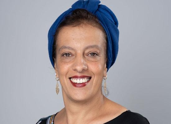 איילת רוסק, מנכ''לית ומבעלי מכלול / צילום: הדר יואביאן