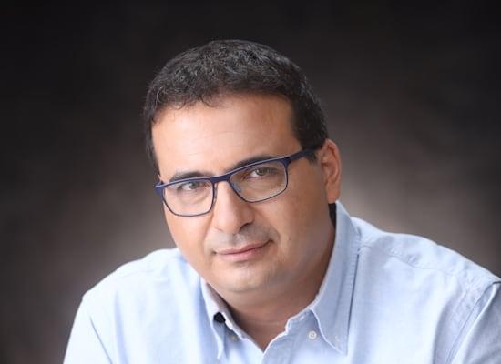 עופר ינאי, מנכ''ל נופר אנרגיה / צילום: ראובן קפוצ'נסקי