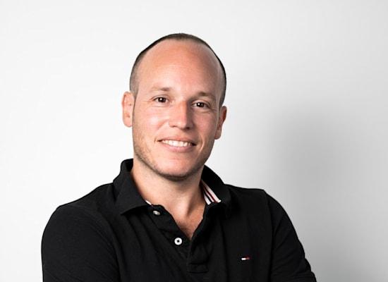 עמרי צ'רני, GESHER 1 / צילום: יח''צ