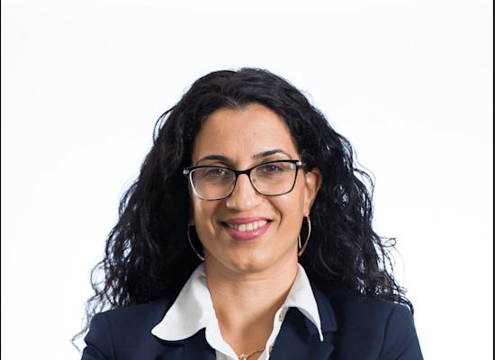 רחלי ויזמן, מנכ''לית ומייסדת שותפה בסבוריט / צילום: אתיאל ציון