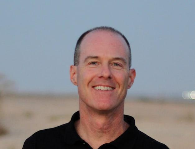 """דני וינטראוב, מנכ""""ל פרוסיד ויו""""ר משותף של הון הטבע / צילום: תום וינטראוב"""