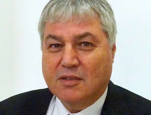 """ירון גלבוע, מנכ""""ל חברת טורבוג'ן / צילום: יח""""צ"""