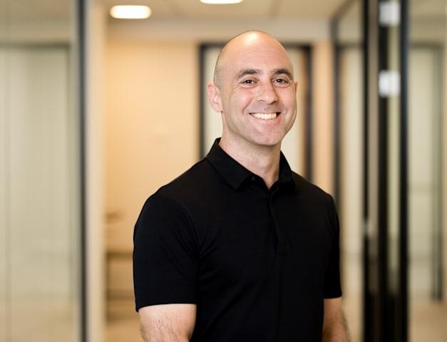 בן וולקוב, מנכ''ל ומייסד אוטונומו / צילום: אוטונומו