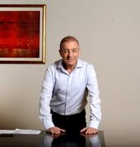 """מנכ""""ל המוסד לביטוח לאומי מאיר שפיגלר / צילום: איל יצהר"""