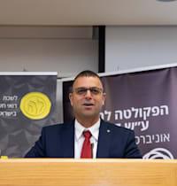 חן שרייבר / צילום: כדיה לוי