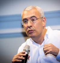 עופר גרוסקופף - שופט / צילום: שלומי יוסף