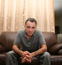 משה איבגי / צילום: עינת לברון