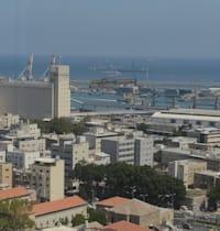 חיפה / צילום: איל יצהר
