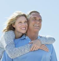 חיוך יפה הוא לא רק לצעירים שבינינו / צילום: Shutterstock
