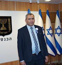 שר השיכון והבינוי זאב אלקין / צילום: דוברות הכנסת, דני שם טוב
