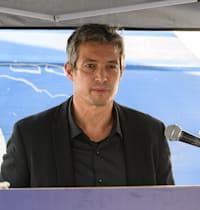שר התקשורת יועז הנדל / צילום: אייל מרגולין
