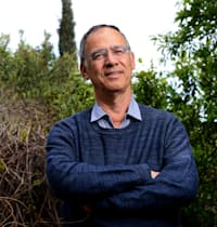 שי ניצן, פרקליט המדינה / צילום: איל יצהר