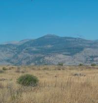 הר דב / צילום: תומר ש, ויקיפדיה