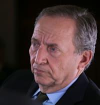 לארי סאמרס. פרופסור לכלכלה בהרווארד ונשיא האוניברסיטה לשעבר / צילום: GettyImages Israel