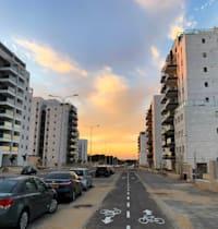 שכונה חדשה בבאר שבע. מחירי המגרשים עולים / צילום: Shutterstock