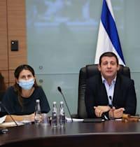 יו''ר ועדת הכספים אלכס קושניר / צילום: נועם מושקוביץ, דוברות הכנסת