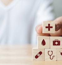 בדיקות אונקוגנטיות משלימות את פוליסת הבריאות / צילום: Shutterstock, splash digital