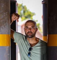 שי אספריל / צילום: שלומי יוסף