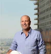אייל הנדלר, מנכל חברת כנען נדלן / צילום: איל יצהר