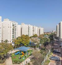 בנייה חדשה בישראל: בעתיד הקרוב ייבנו יותר מבנים להשכרה עם דירות קטנות ומודולריות ברמת גימור גבוהה, ומגוון שירותים ומרחבים ציבוריים / צילום: Shutterstock