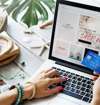 מסחר אונליין / צילום: Shutterstock