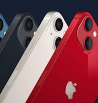 אייפון 13 / צילום: צילום מסך