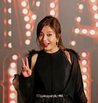 כוכבת הקולנוע ואשת העסקים הסינית, ז'או וויי / צילום: Associated Press, Kin Cheung
