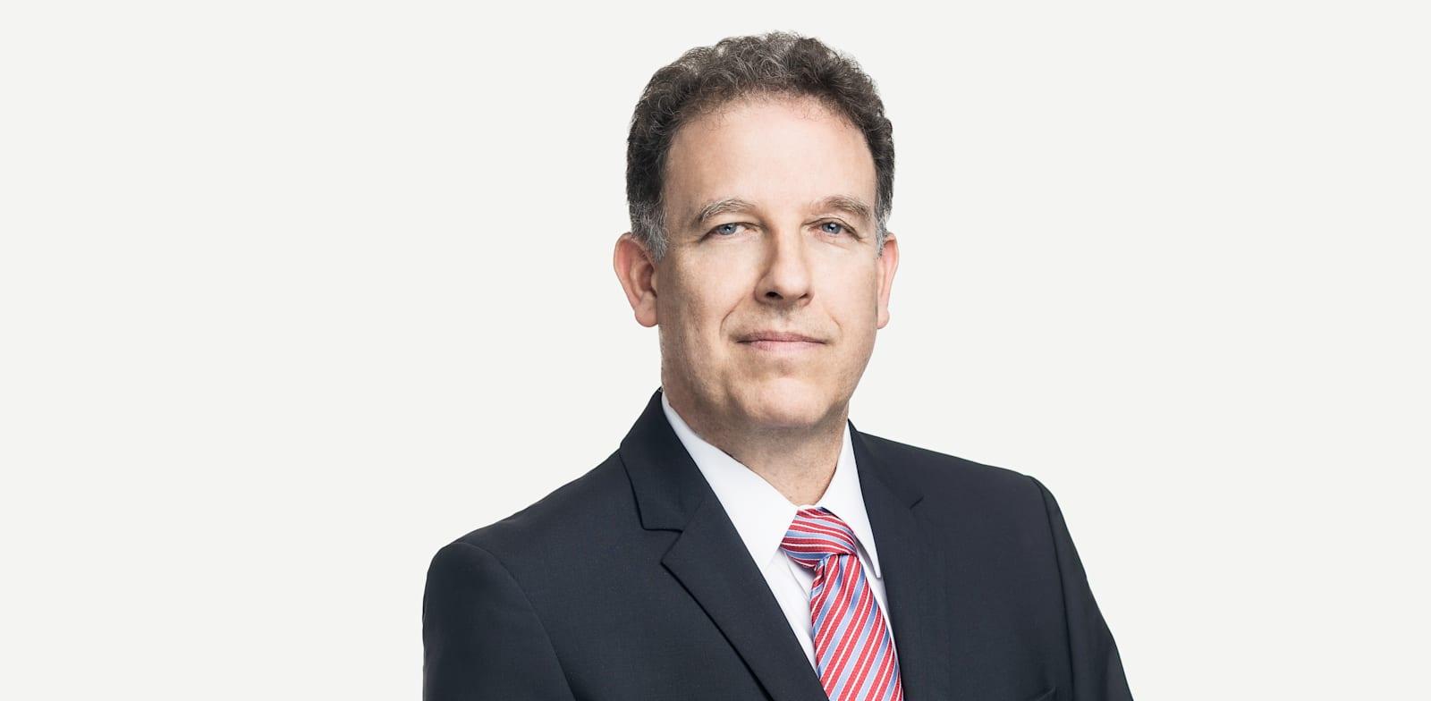 """דורון בלשר, מנכל אורמת / צילום: יח""""צ"""