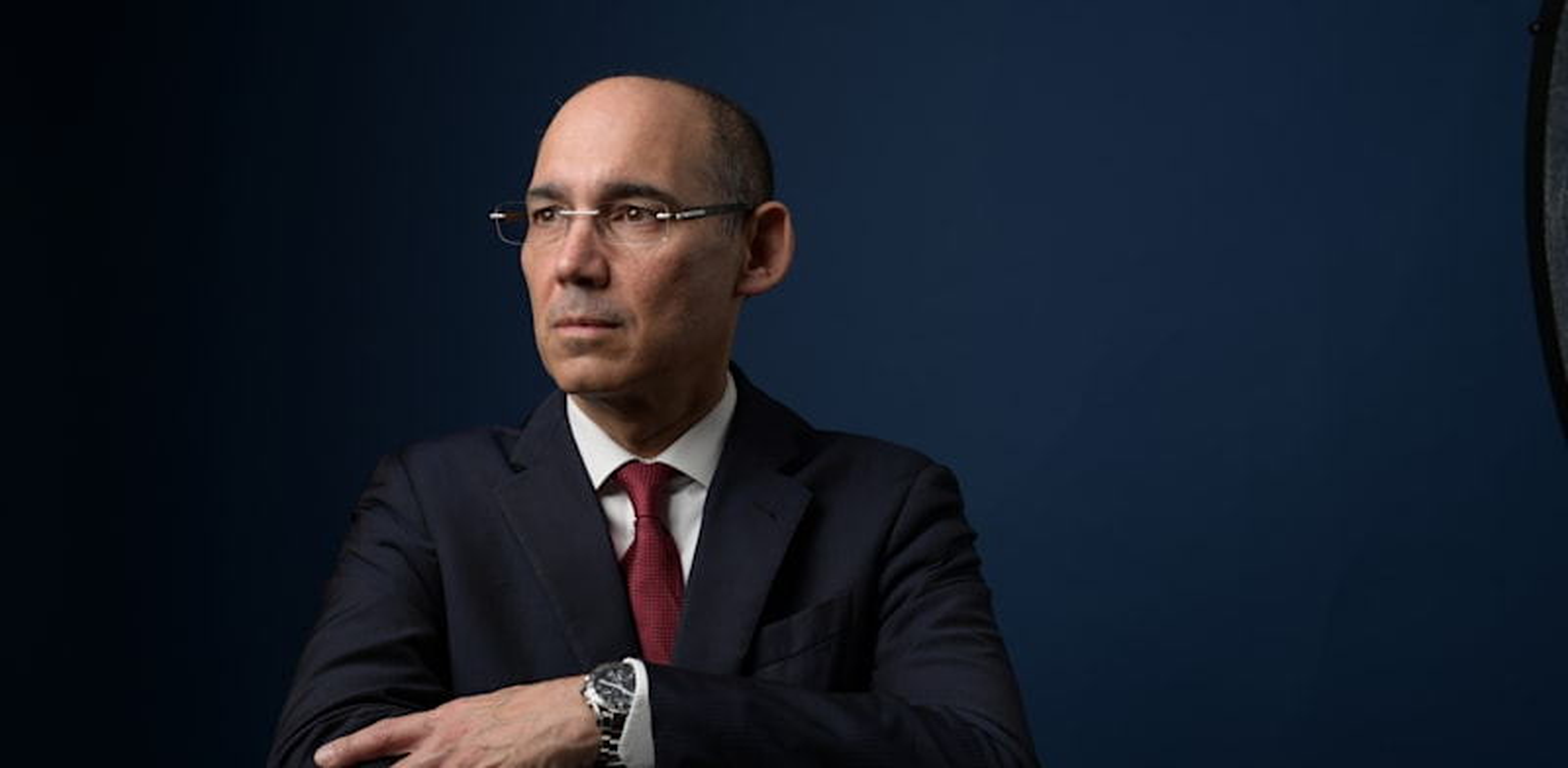 אמיר ירון נגיד בנק ישראל / צילום: יונתן בלום