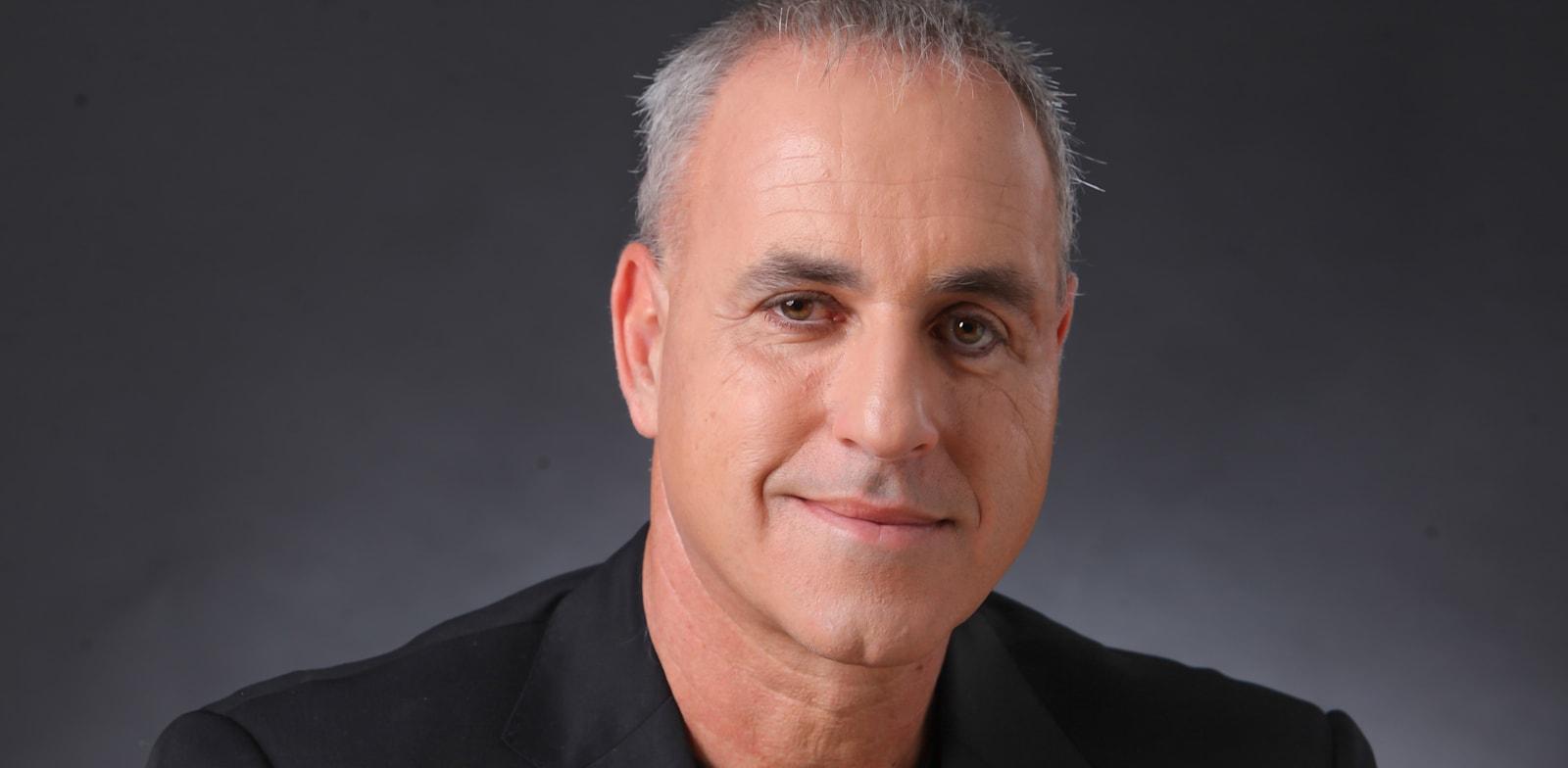 ערן וולף, מנכ''ל מימון ישיר. / צילום: יח''צ