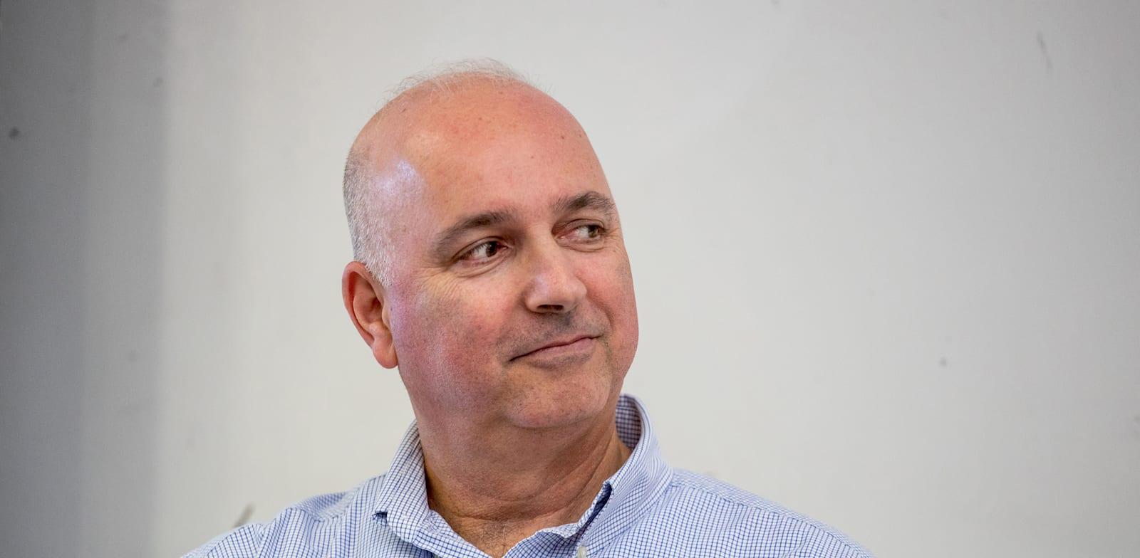 אילן רביב, מנכ''ל מיטב דש / צילום: כדיה לוי