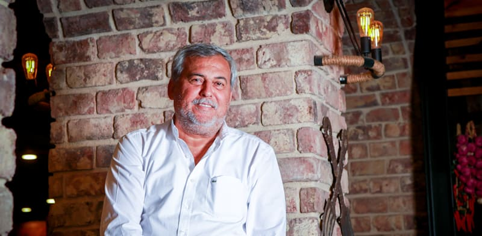 נחום ביתן, בעלי יינות ביתן / צילום: שלומי יוסף