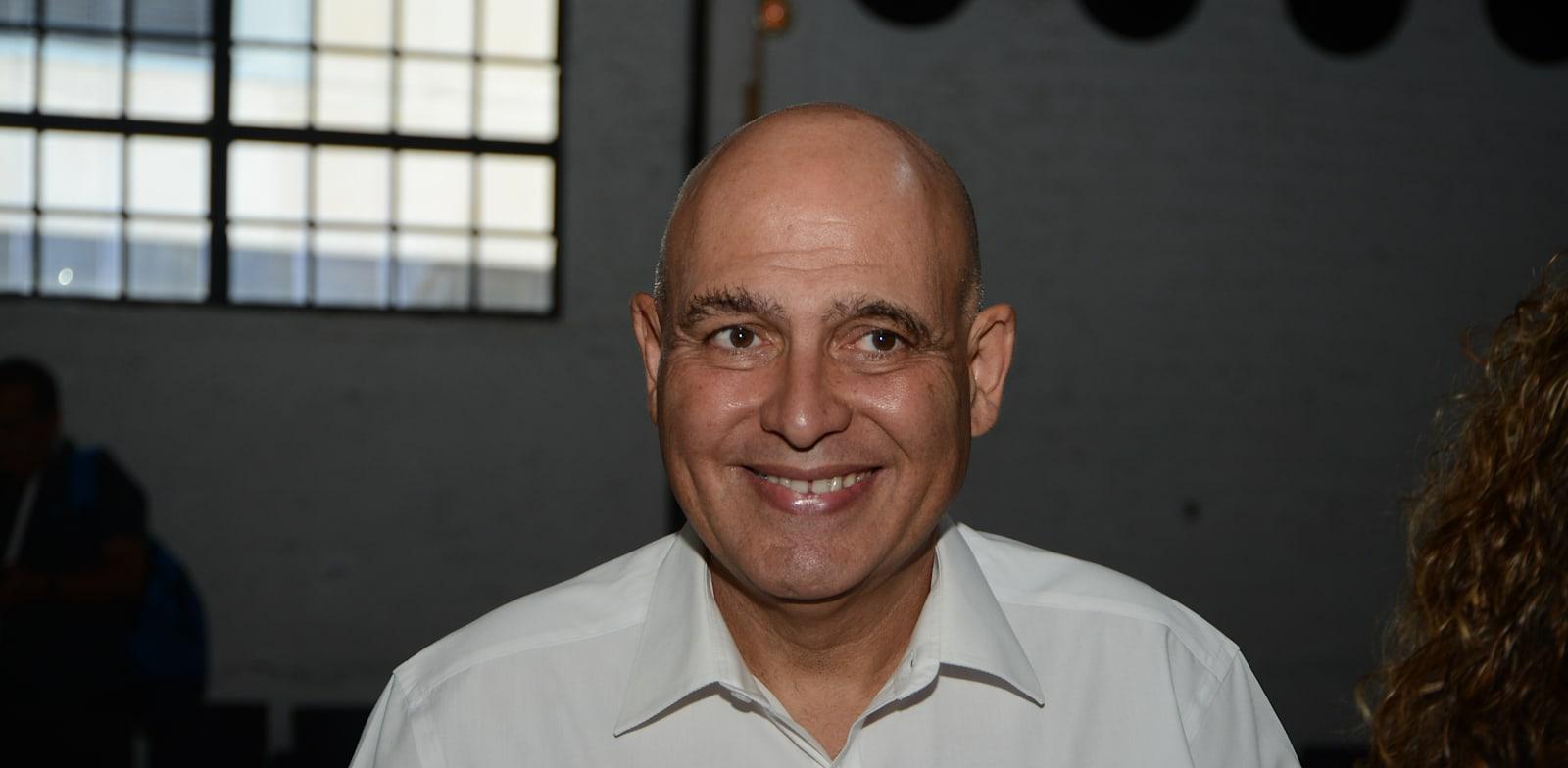 דוד פתאל, בעל השליטה ברשת מלונות פתאל / צילום: איל יצהר