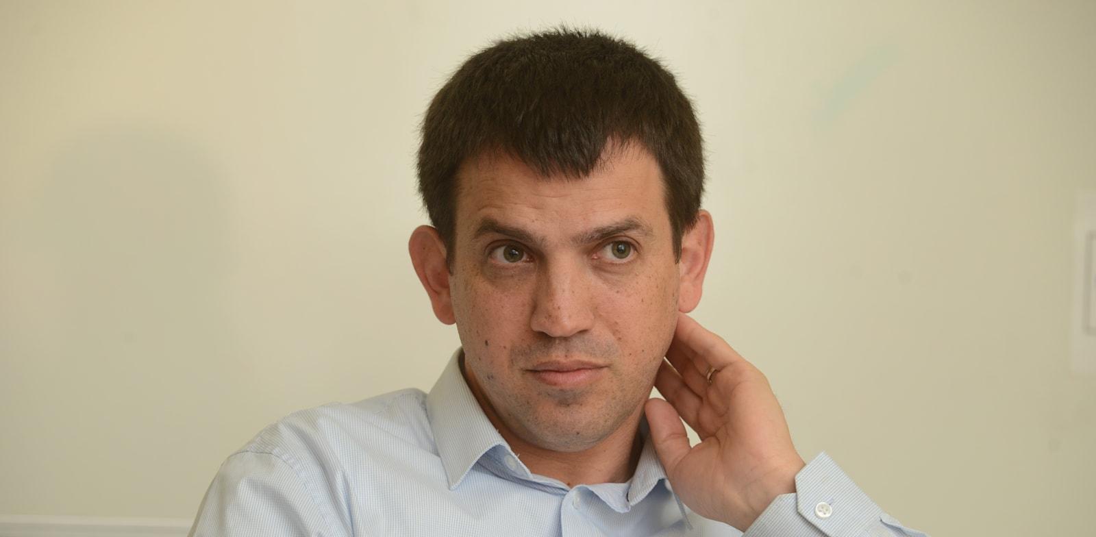 שאול מרידור, לשעבר הממונה על התקציבים במשרד האוצר / צילום: איל יצהר