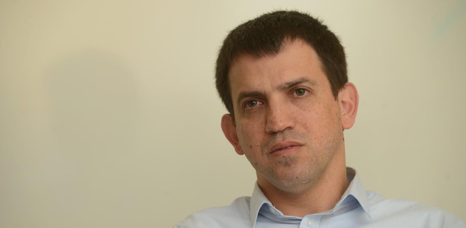 שאול מרידור, לשעבר ראש אגף התקציבים באוצר / צילום: איל יצהר