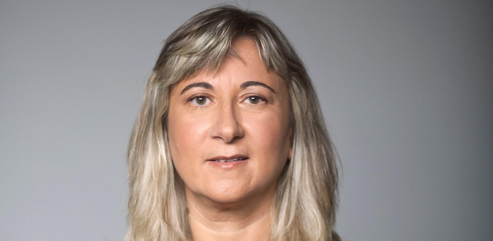 """זהבית כהן, מנכ""""לית אייפקס / צילום: רמי זרנגר"""