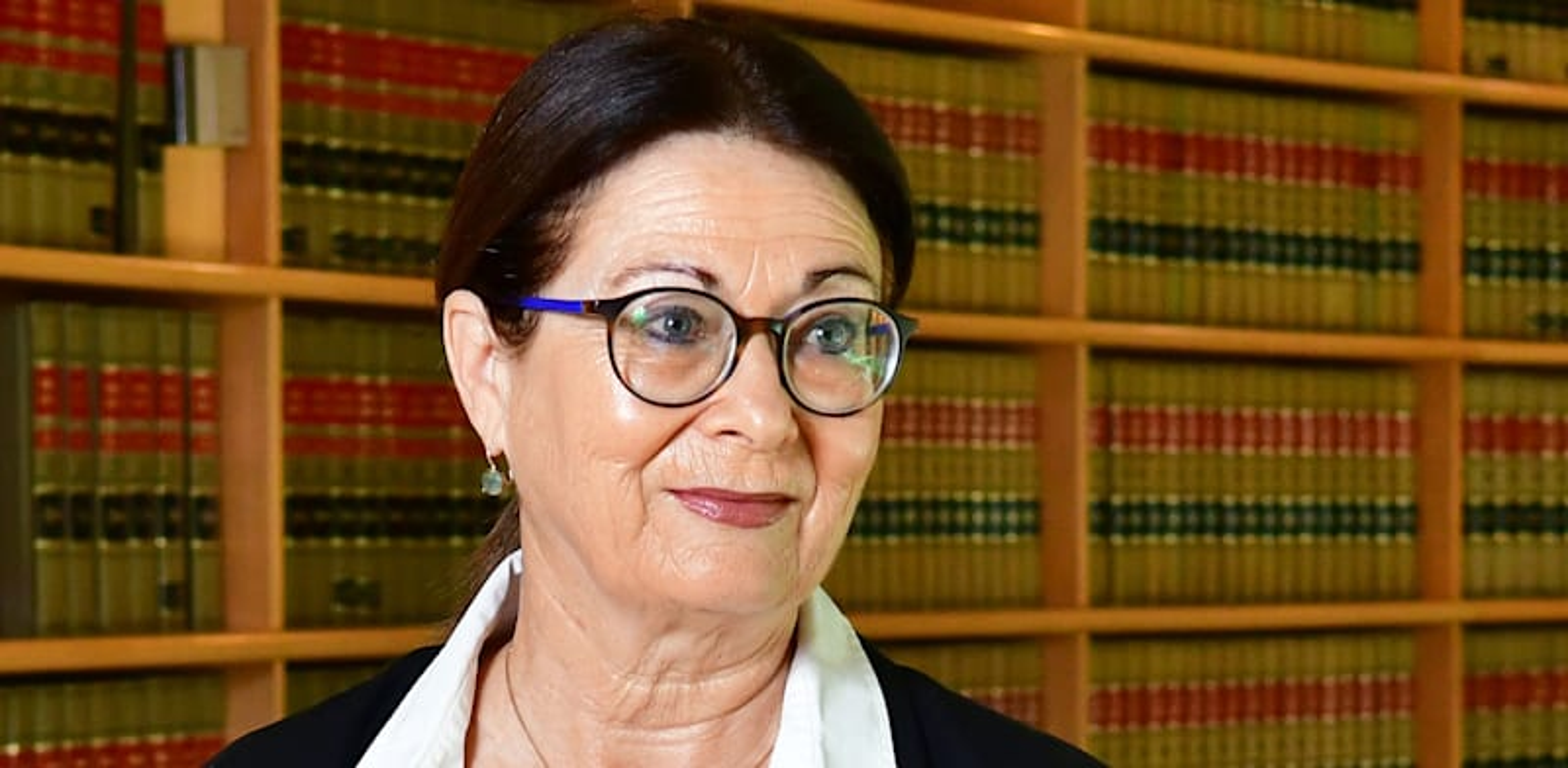 נשיאת בית המשפט העליון, השופטת אסתר חיות / צילום: רפי קוץ