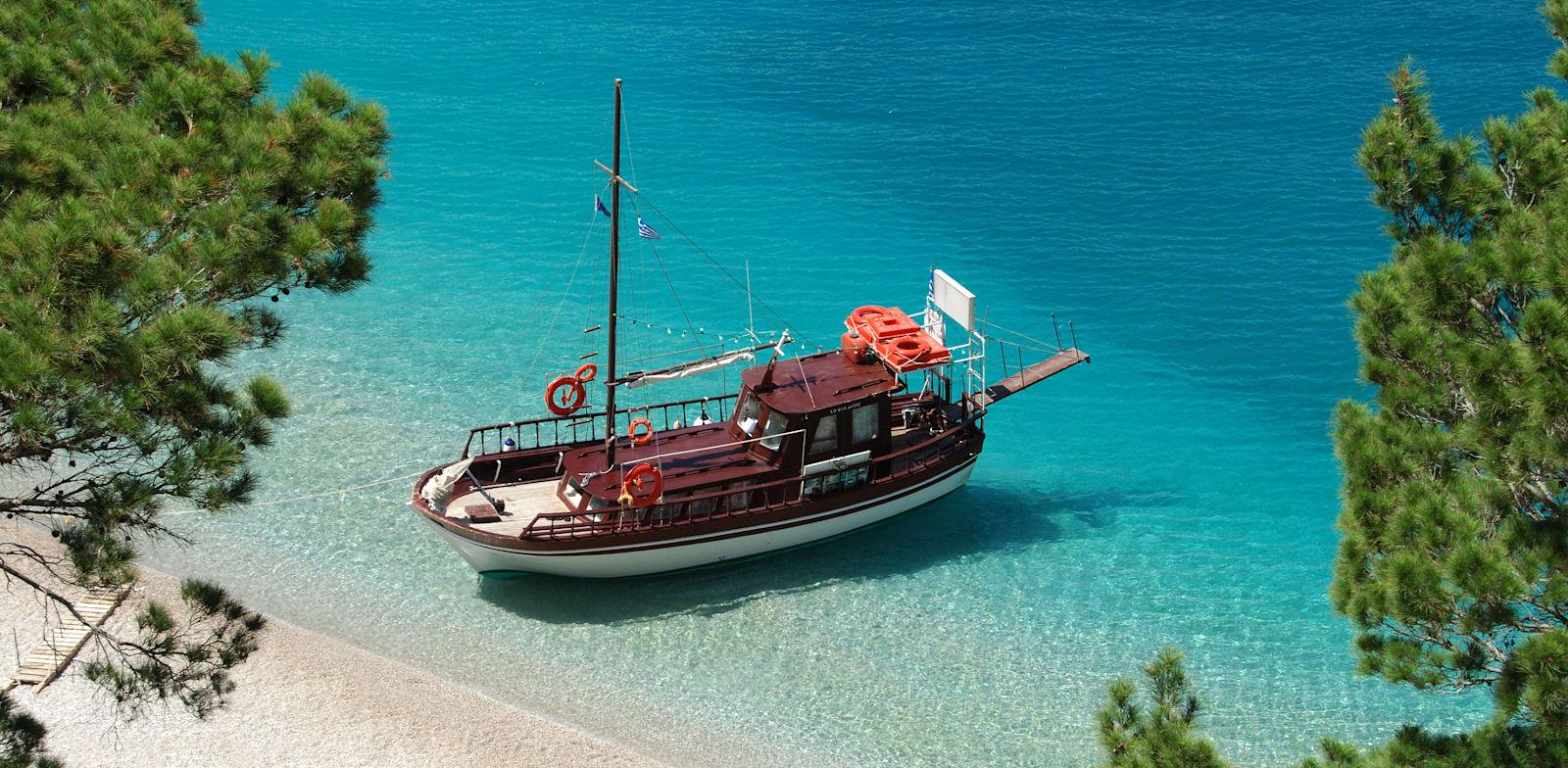 "קרפאטוס, יוון / צילום: יח""צ"