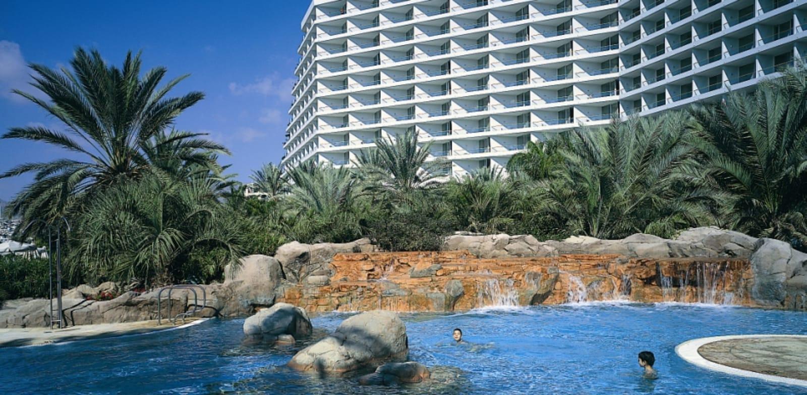 מלון ישרוטל רויאל ביץ' באילת / צילום: יח''צ
