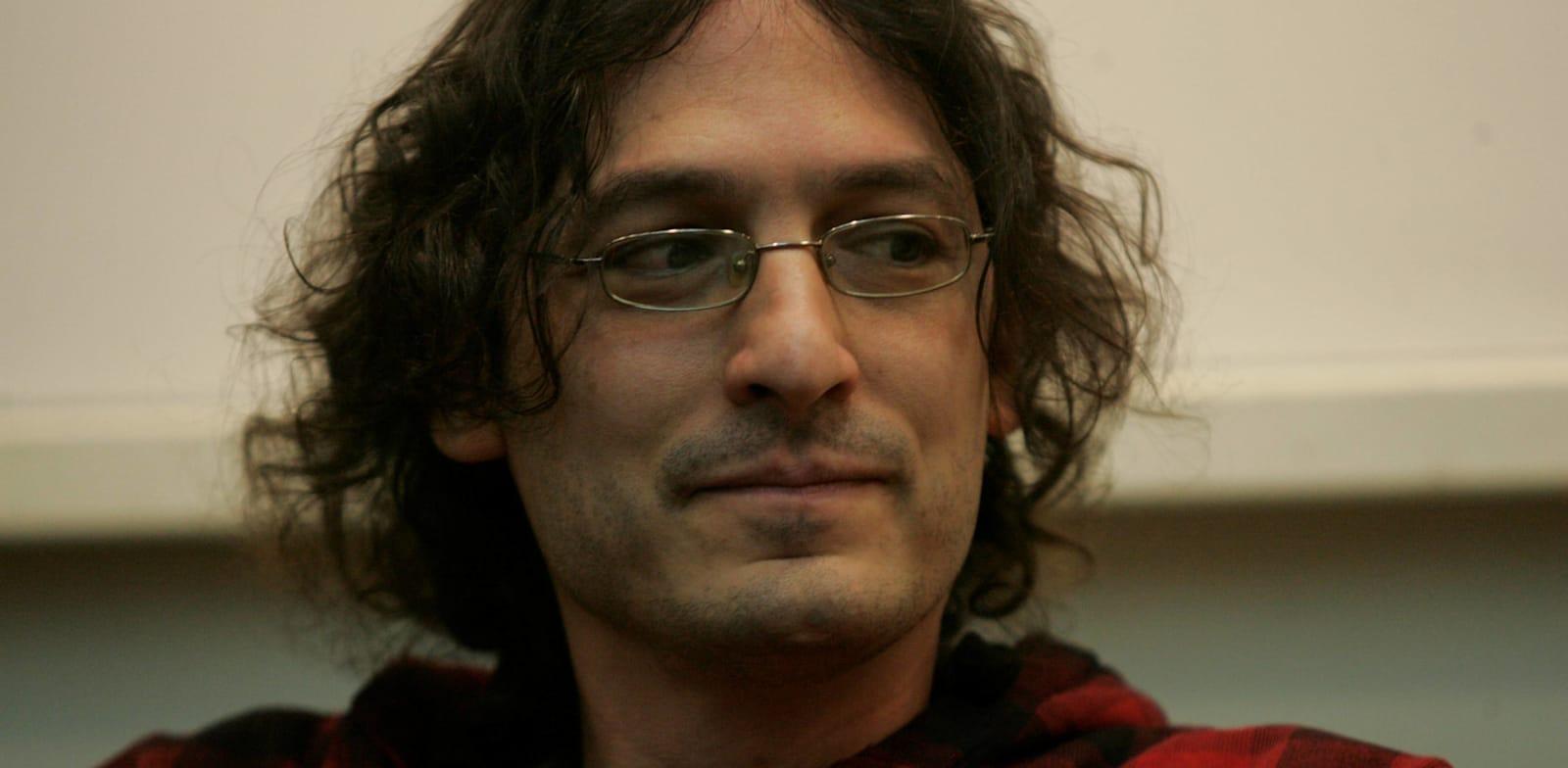 יאיר גולדפינגר, מבעלי מניות וייז פארמה / צילום: רוני שיצר