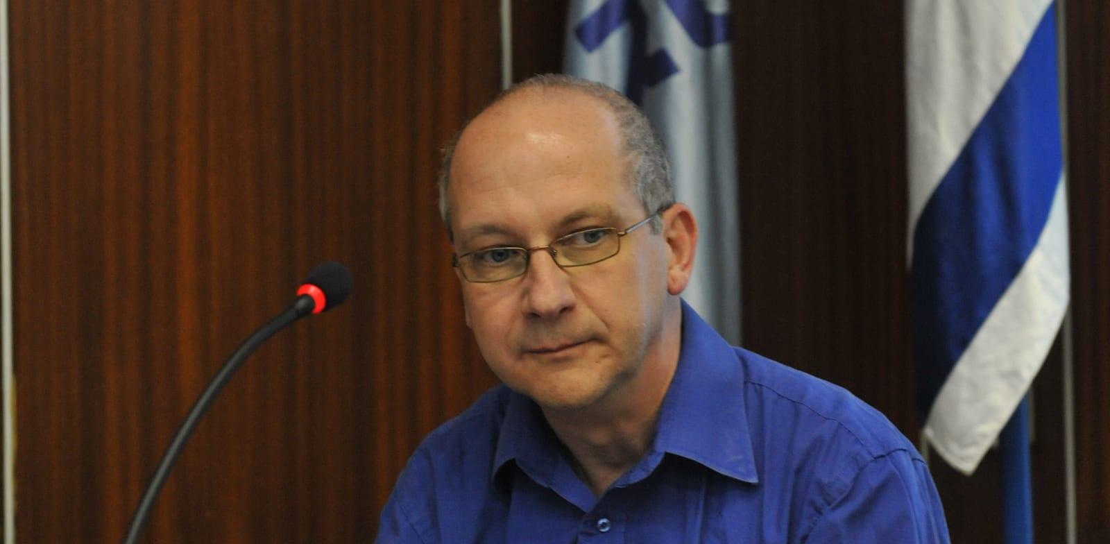 פרופ' ישי יפה, ראש הוועדה לבחינת ההוצאות הישירות בחסכונות הפנסיוניים / צילום: בן יוסטר